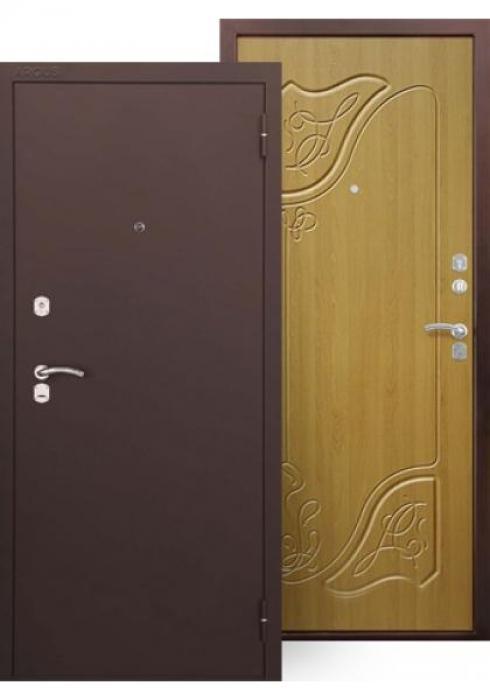 Аргус, Металлическая дверь Эконом 2 Аргус