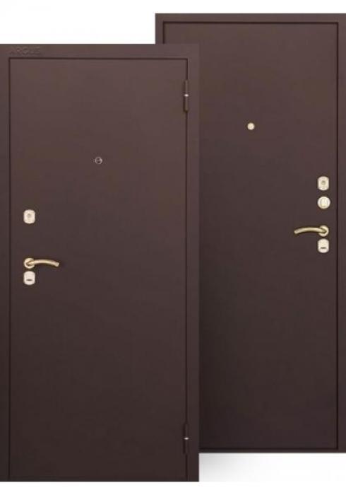 Аргус, Металлическая дверь Комфорт 1 Аргус