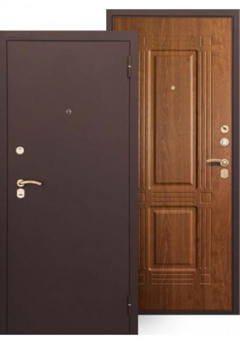 Аргус, Металлическая дверь Комфорт 3 Аргус
