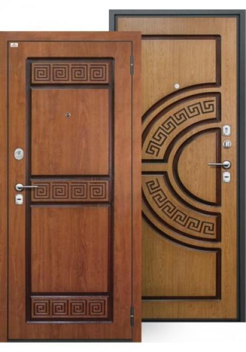 Аргус, Металлическая дверь Монолит 3 Аргус