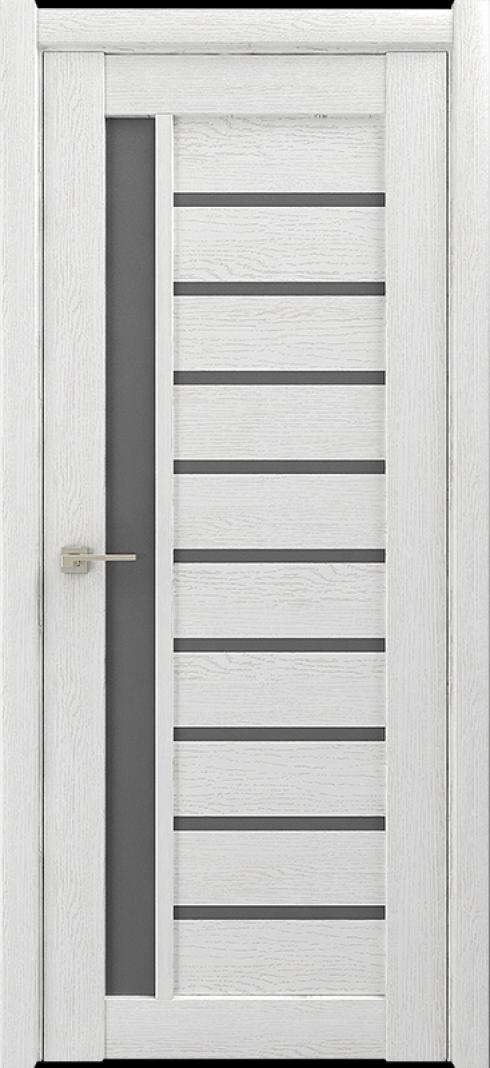 DREAM DOORS, Металлическая дверь Vista v17
