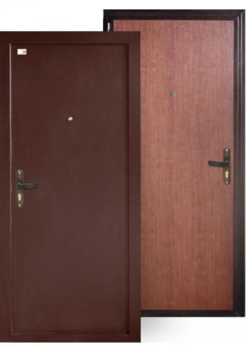 Аргус, Металлическая дверь внутреннего открывания Аргус