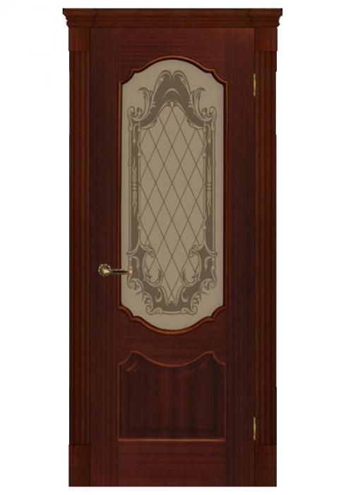 Триада, Межкомнатная багетная  дверь Рубин 2 Триада