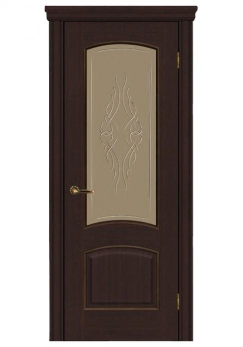 Триада, Межкомнатная багетная дверь Агат 2 Триада