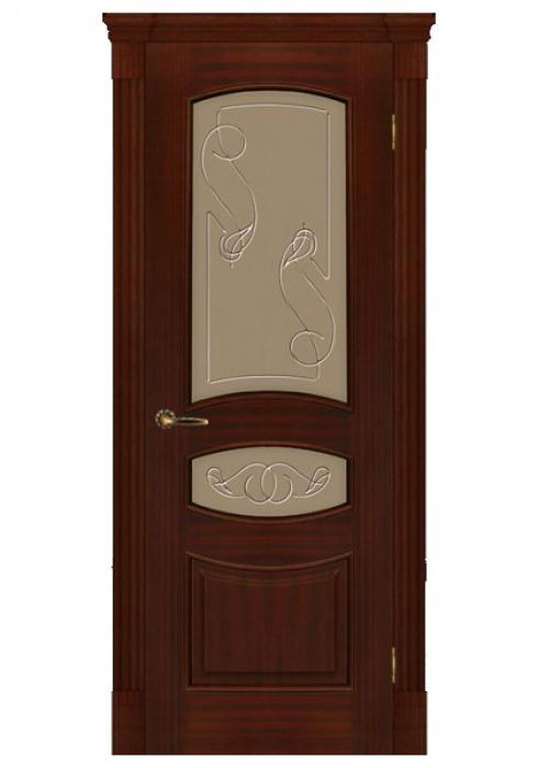 Триада, Межкомнатная багетная дверь Топаз 2 Триада