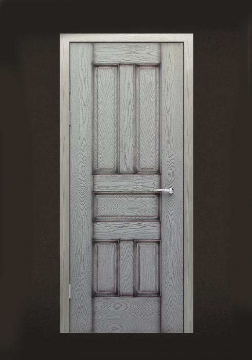 Стальной Портье, Межкомнатная дверь