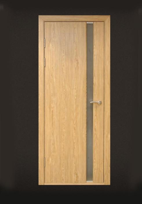Стальной Портье, Межкомнатная дверь Стальной Портье