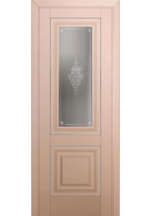 TRIADOORS, Межкомнатная дверь 28U