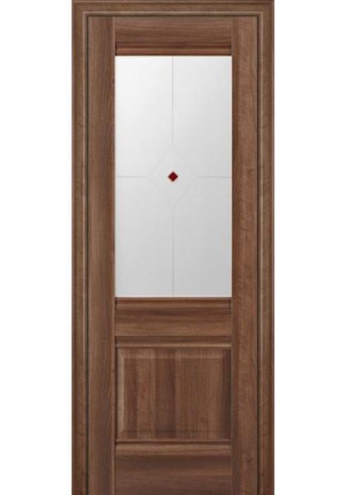 TRIADOORS, Межкомнатная дверь 2х