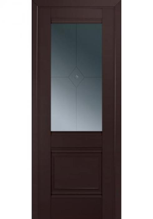 TRIADOORS, Межкомнатная дверь 2U