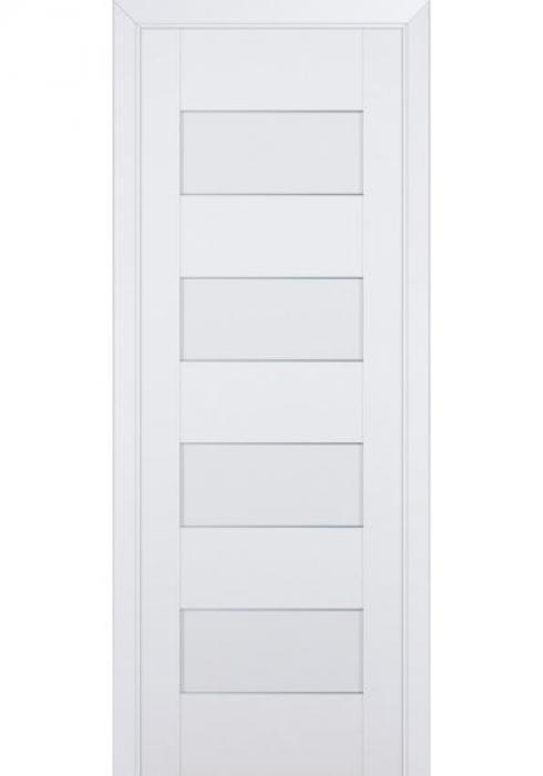 TRIADOORS, Межкомнатная дверь 45U