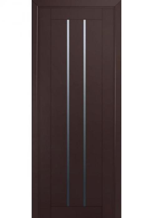 TRIADOORS, Межкомнатная дверь 49U