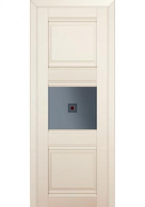 TRIADOORS, Межкомнатная дверь 5U