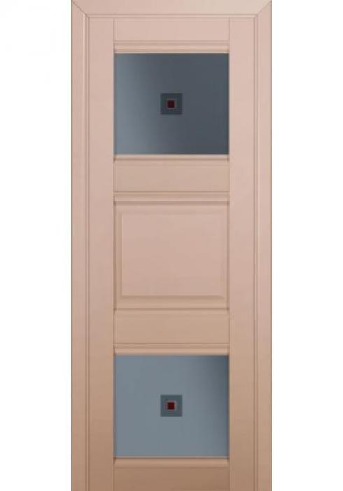 TRIADOORS, Межкомнатная дверь 6U