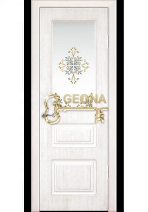 Geona, Межкомнатная дверь Афина
