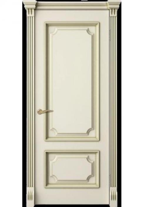 Александрийские двери, Межкомнатная дверь Афины