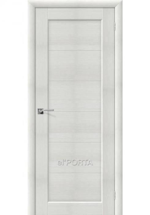 el PORTA, Межкомнатная дверь Аква-1