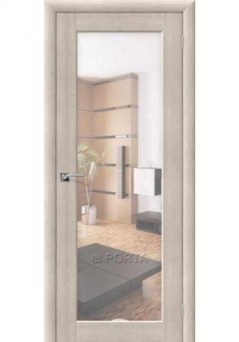 el PORTA, Межкомнатная дверь Аква-7