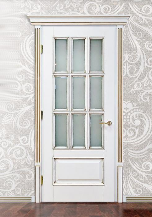 Радиал, Межкомнатная дверь Александра