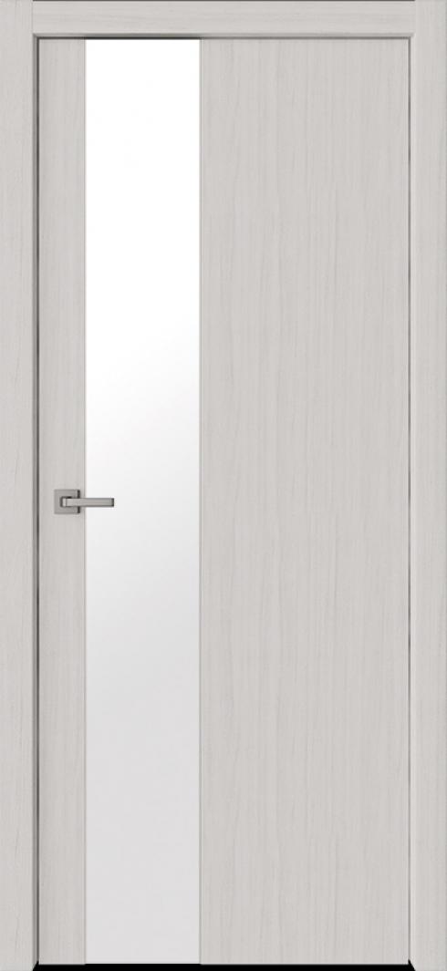 DREAM DOORS, Межкомнатная дверь АЛЬФА 6