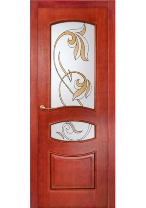 Лестория, Межкомнатная дверь Алина остекленная Лестория