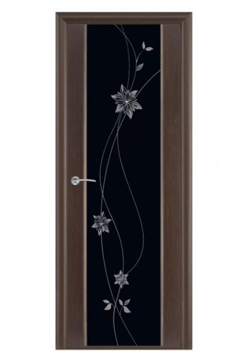 Луидор, Межкомнатная дверь Альмека сер. Diamond Луидор