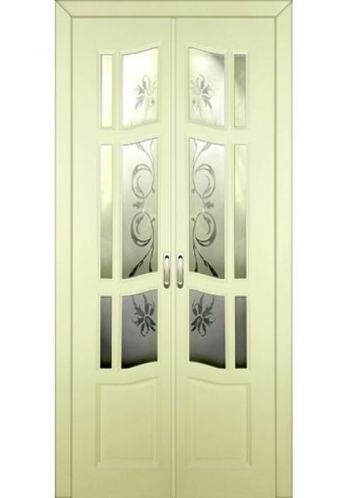 Doors-Ola, Межкомнатная дверь Ампир ДО распашная  Doors-Ola