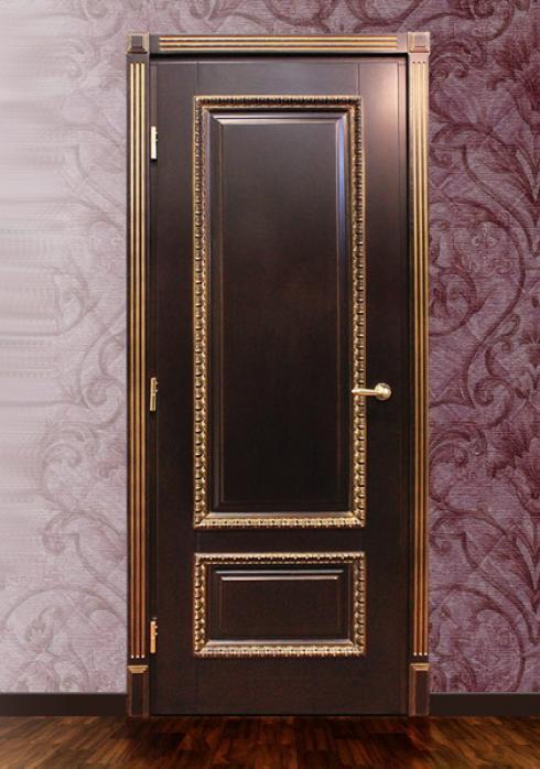 Радиал, Межкомнатная дверь Анфиса