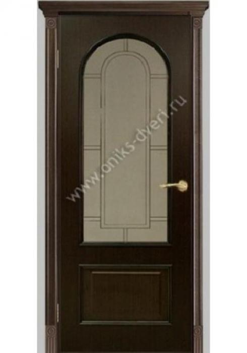 Оникс, Межкомнатная дверь Арка