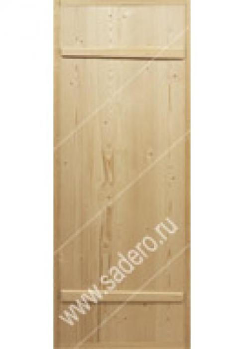 Садеро, Межкомнатная дверь Банная глухая  Садеро