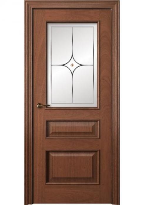 Александрийские двери, Межкомнатная дверь Барселона