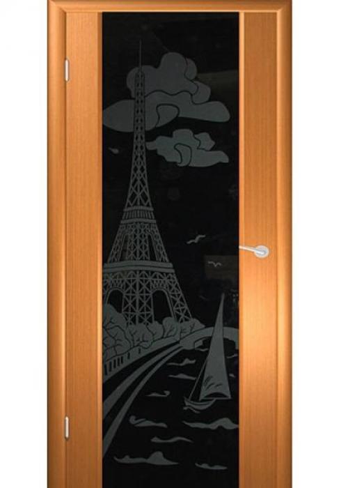 Асток, Межкомнатная дверь Башня