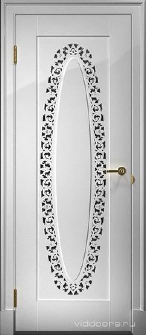 Ильинские двери, Межкомнатная дверь Челентано