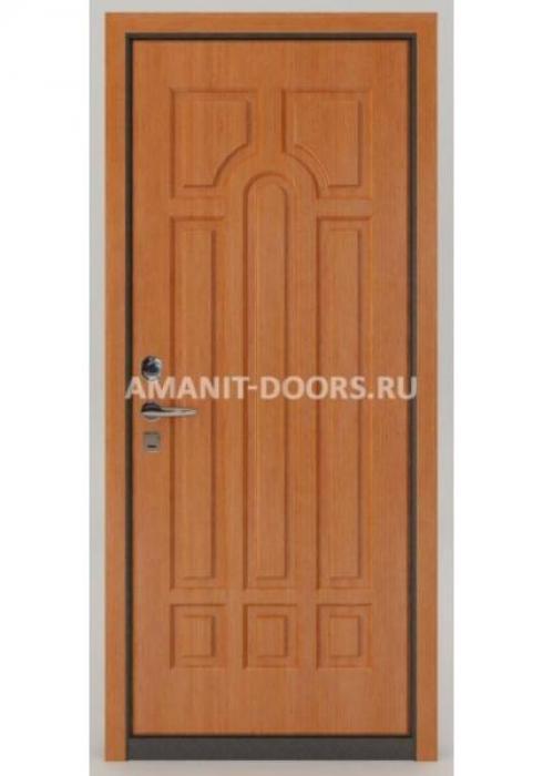 AMANIT, Межкомнатная дверь Classica-874-5 AMANIT