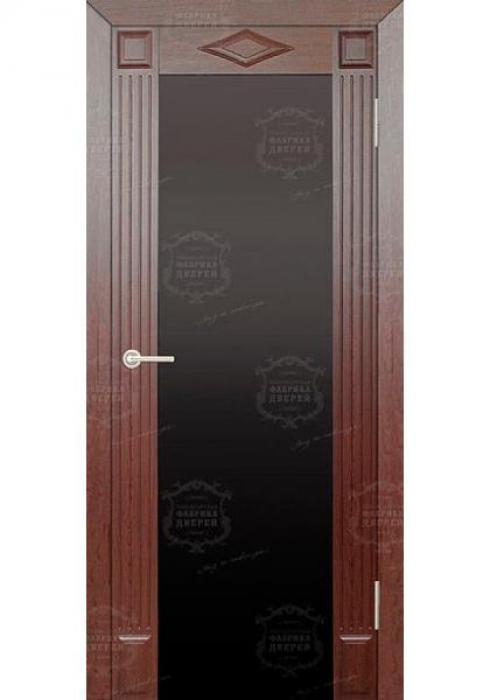 Чебоксарская фабрика дверей, Межкомнатная дверь Деко ДО