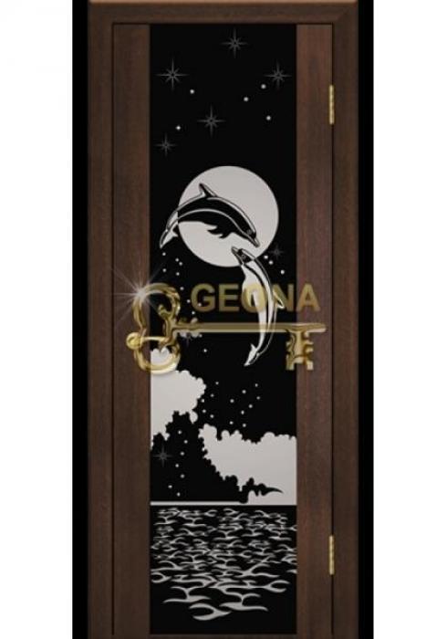 Geona, Межкомнатная дверь Дельфин