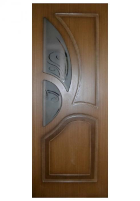 ПК Кронверк, Межкомнатная дверь Дели орех