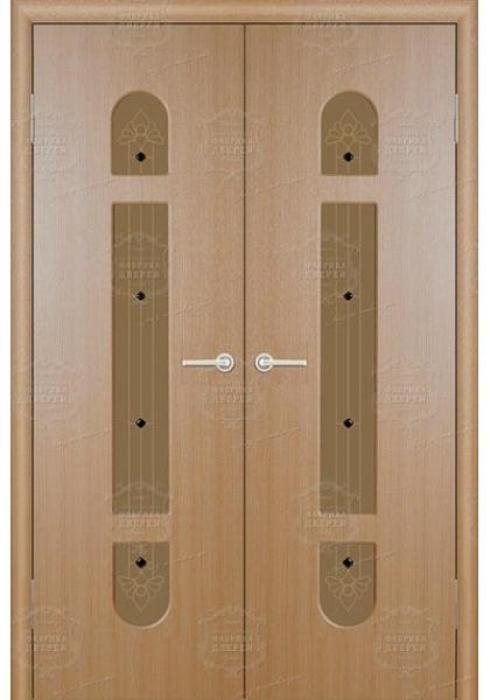 Чебоксарская фабрика дверей, Межкомнатная дверь Диадема ДО распашная