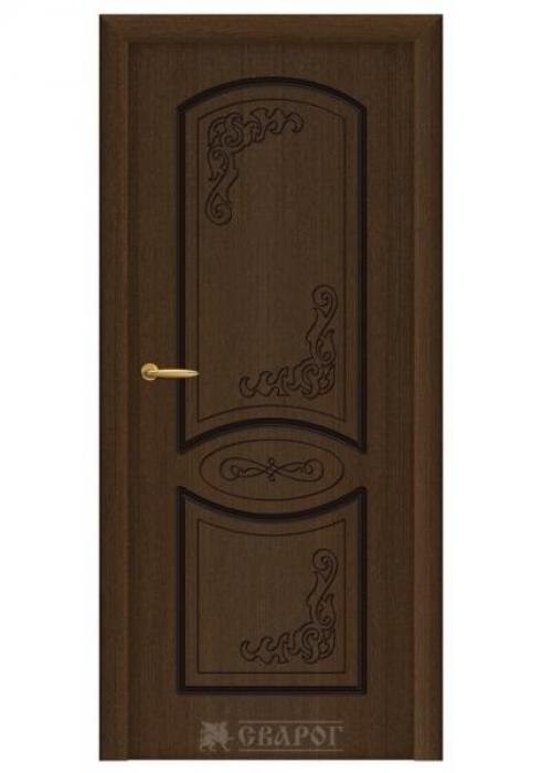 Сварог, Межкомнатная дверь Дива ПГ