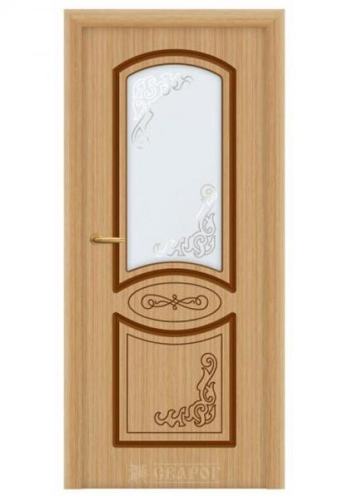 Сварог, Межкомнатная дверь Дива ПО