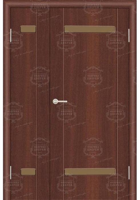 Чебоксарская фабрика дверей, Межкомнатная дверь Домино 1 ДО распашная