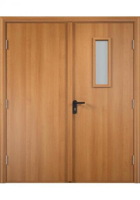 Одинцово, Межкомнатная дверь ДПГ плюс ДПО стекло огнеупорное ламинатин