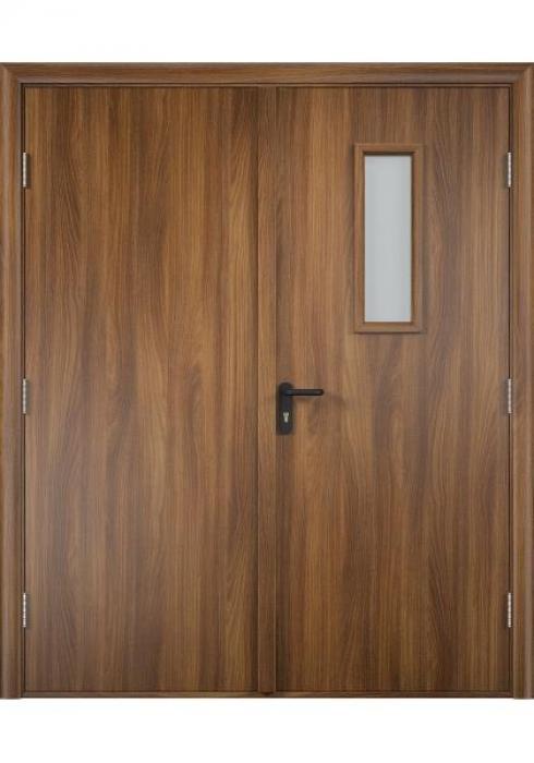 Одинцово, Межкомнатная дверь ДПГ плюс ДПО стекло огнеупорное ламинированная
