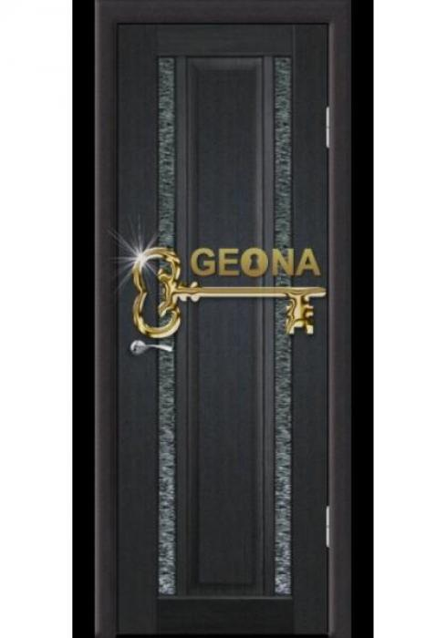 Geona, Межкомнатная дверь Дуэт 2