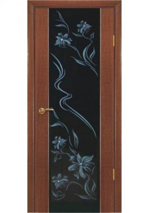 Твой Дом, Межкомнатная дверь Эдельвейс ДО 1