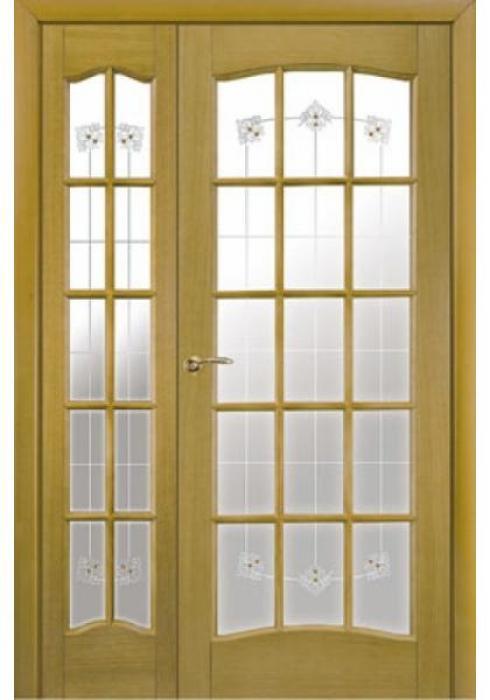 Твой Дом, Межкомнатная дверь Экзотика ДО 1