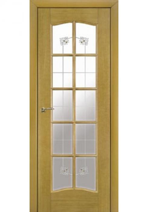 Твой Дом, Межкомнатная дверь Экзотика ДО 9 дробь 24