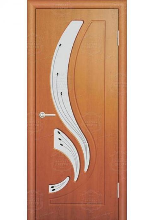 Чебоксарская фабрика дверей, Межкомнатная дверь Элегия ДО