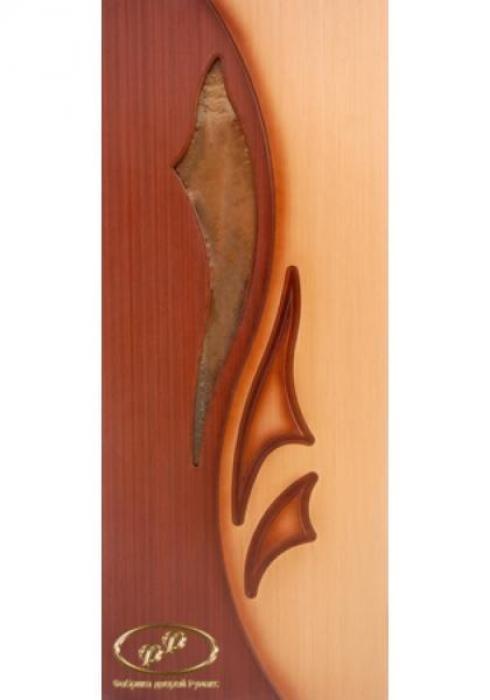 Румакс, Межкомнатная дверь Элегия-Дуэт