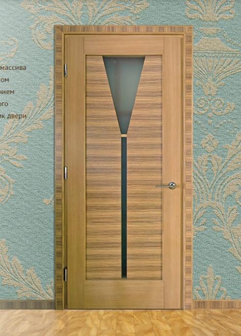 Радиал, Межкомнатная дверь Елена